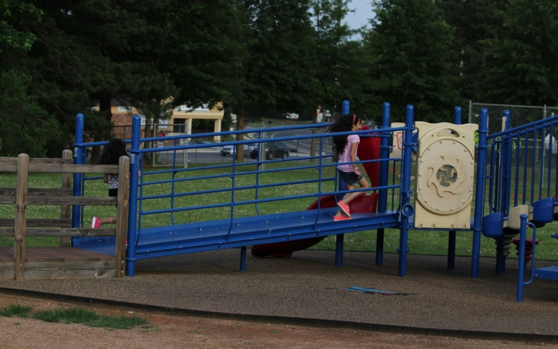 Kennesaw Elementary School Park