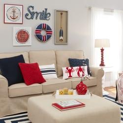 Furniture & Decorators - At Home