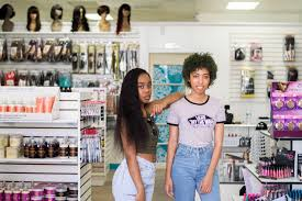Health and Beauty - Supply Store