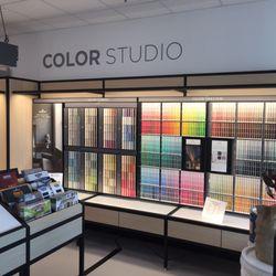 Paint & Hardware - Benjamin Moore - East Cobb Paint Center