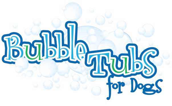 Pet Groomers - Bubble Tubs for Dogs