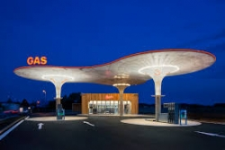 Gas Stations - Race Trac
