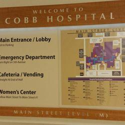 Hospitals - Children's At Cobb