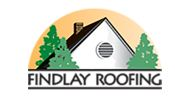 Roofing - Findlay Roofing
