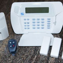 Security Management - American Guardian Security Systems