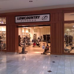 Sports equipment - Lowcountry Town Center